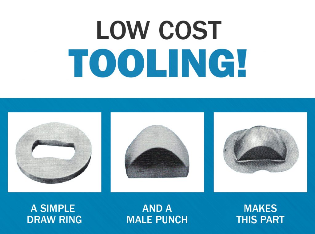 Low Cost Tooling