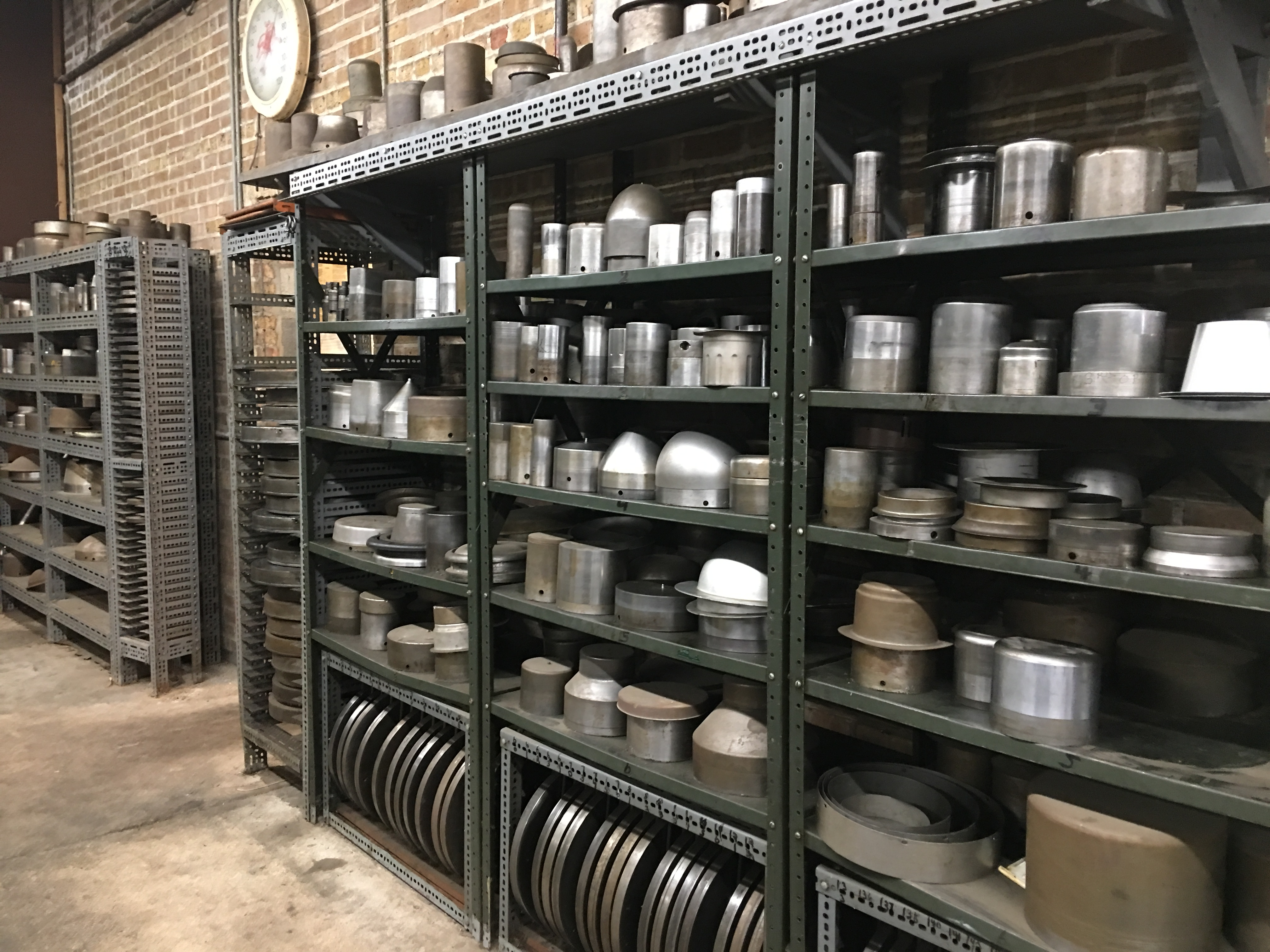 Stuecklen Manufacturing Warehouse 6