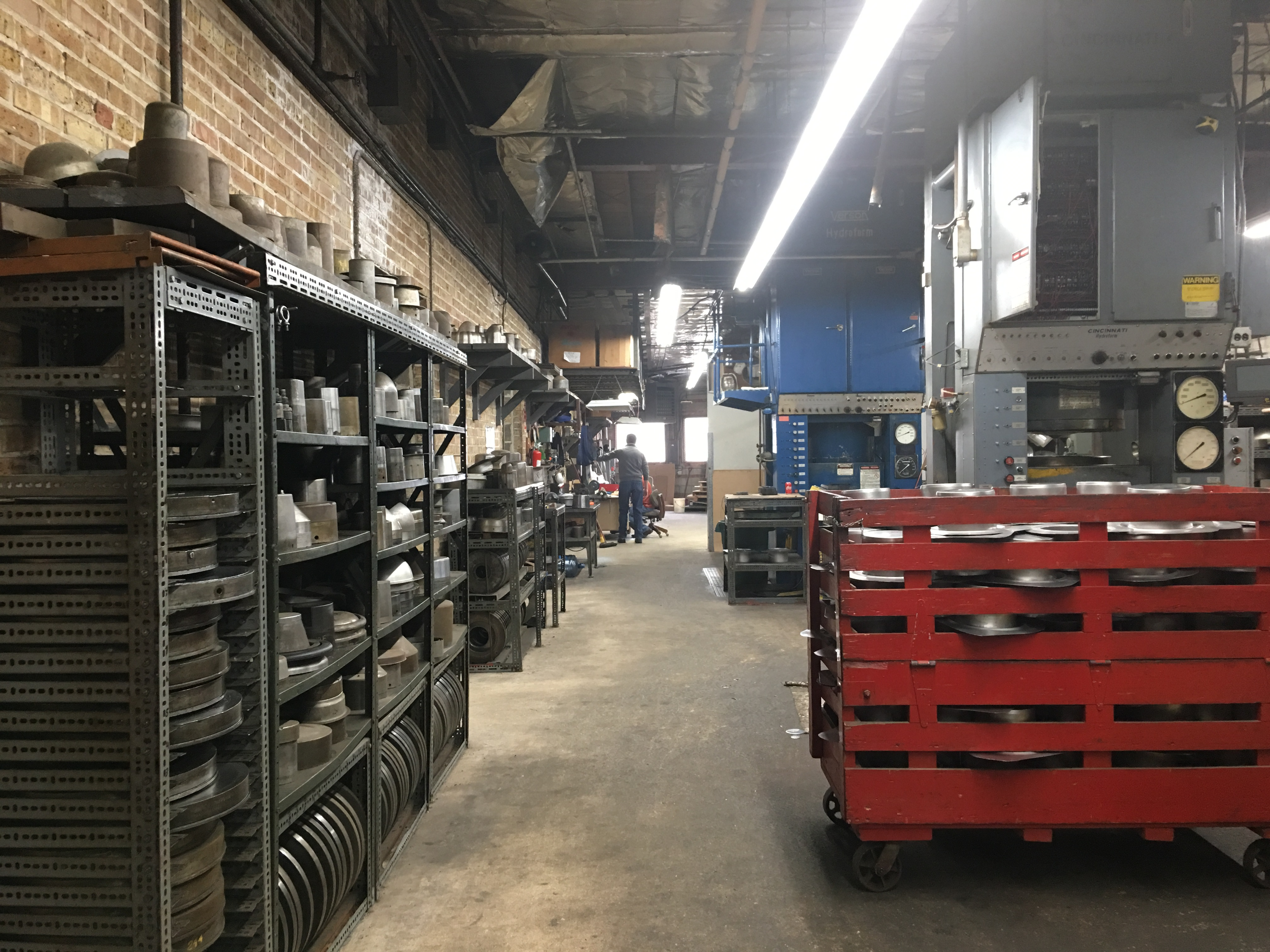 Stuecklen Manufacturing Warehouse 7